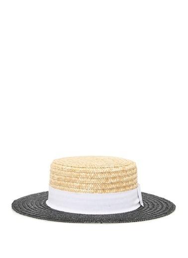 Helena Berman London Şapka Bej